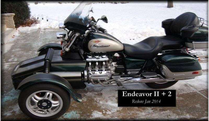 Home - Endeavor Trikes Endeavor Trikes