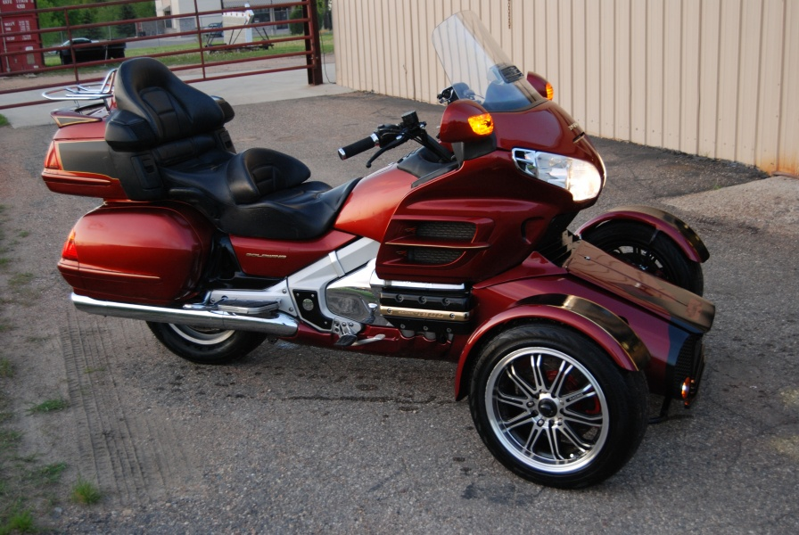 This still upsets me - Page 2 - Honda Goldwing Forums