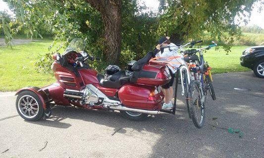 bikertriker