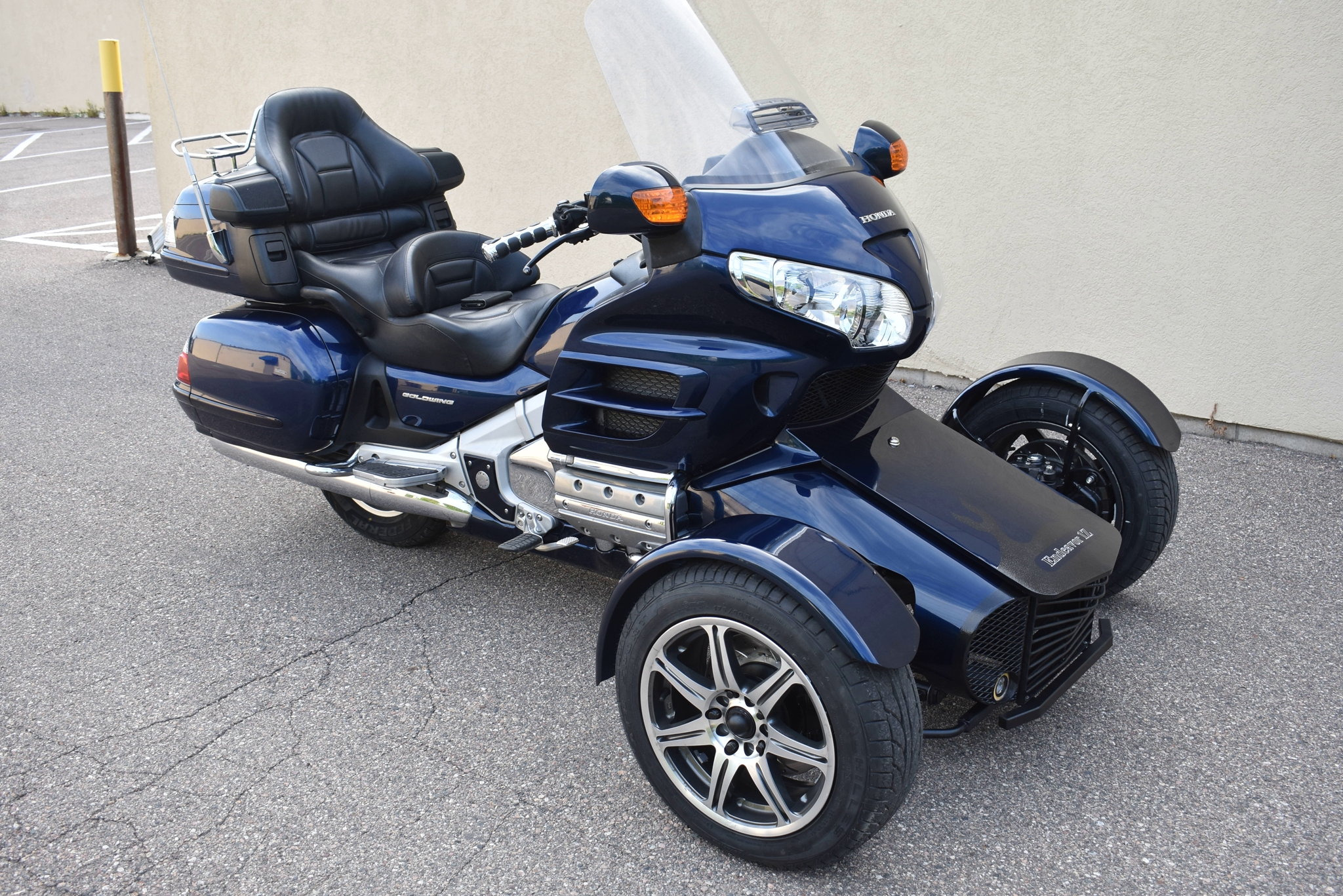 Completed Trikes For Sale - Endeavor Trikes Endeavor Trikes